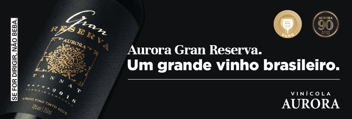Aurora Gran Reserva
