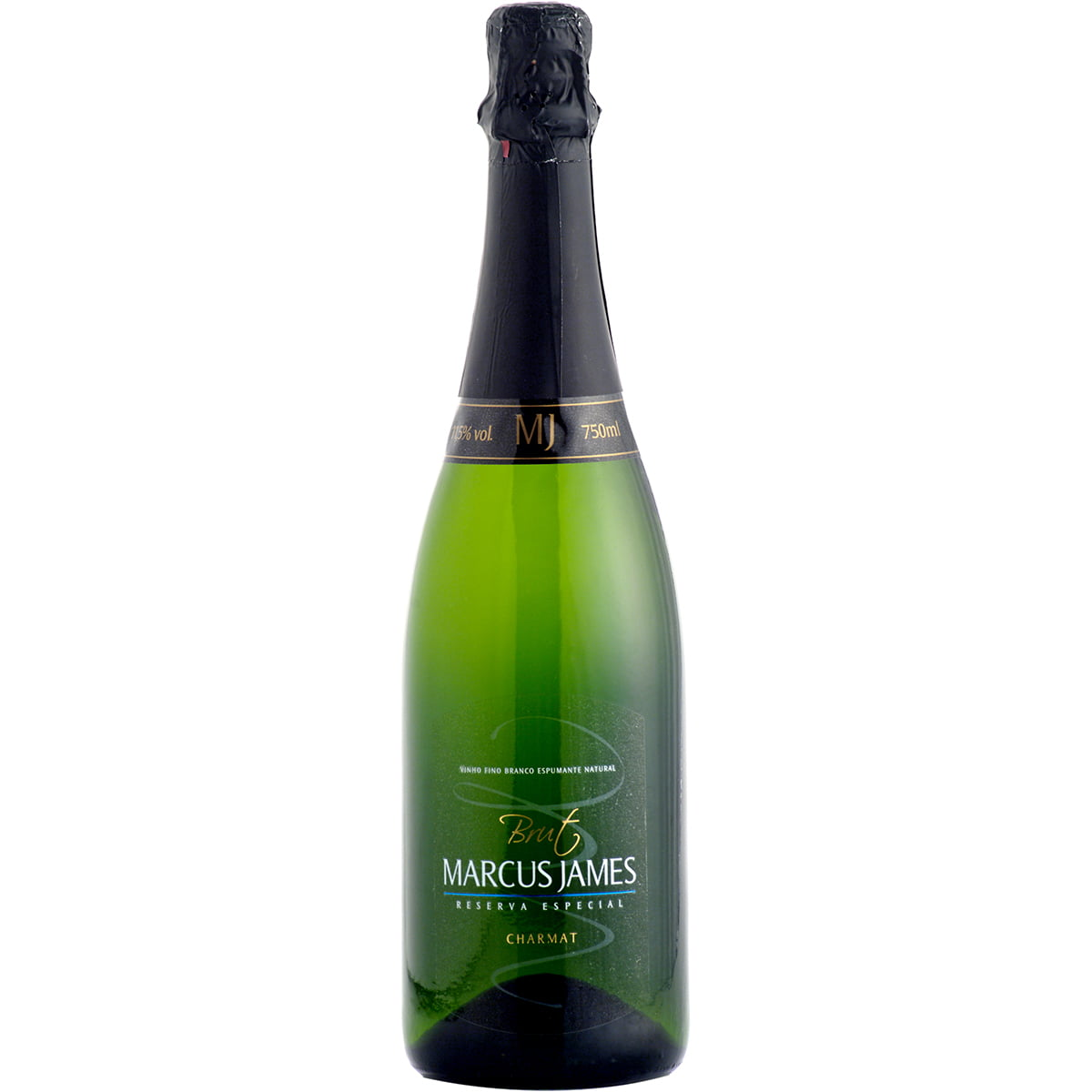 Espumante Aurora Marcus James Brut 750ml