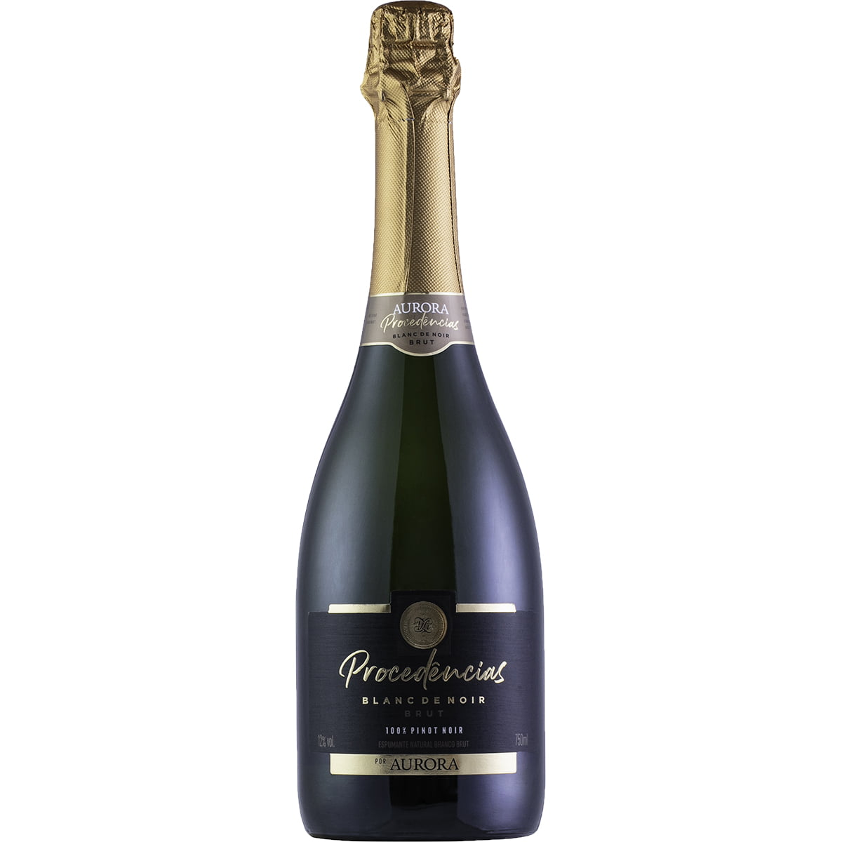 Espumante Aurora Procedências Brut Pinot Noir 750ml