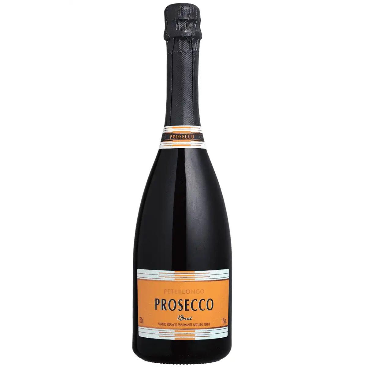Espumante Peterlongo Presence Prosecco Brut 750ml