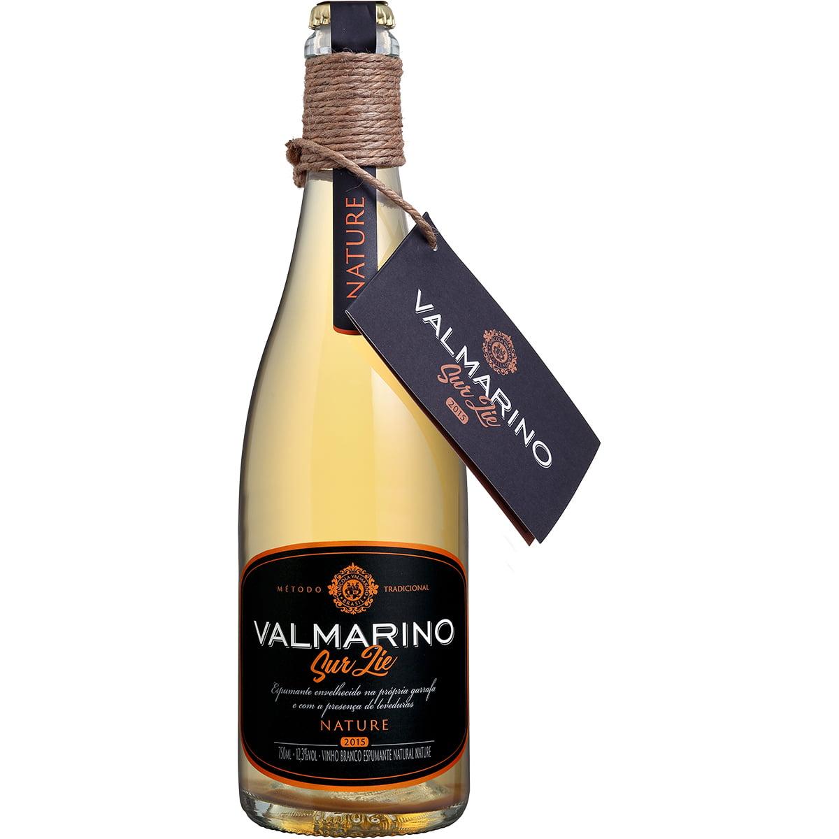 Espumante Valmarino Nature  Sur Lie 750ml