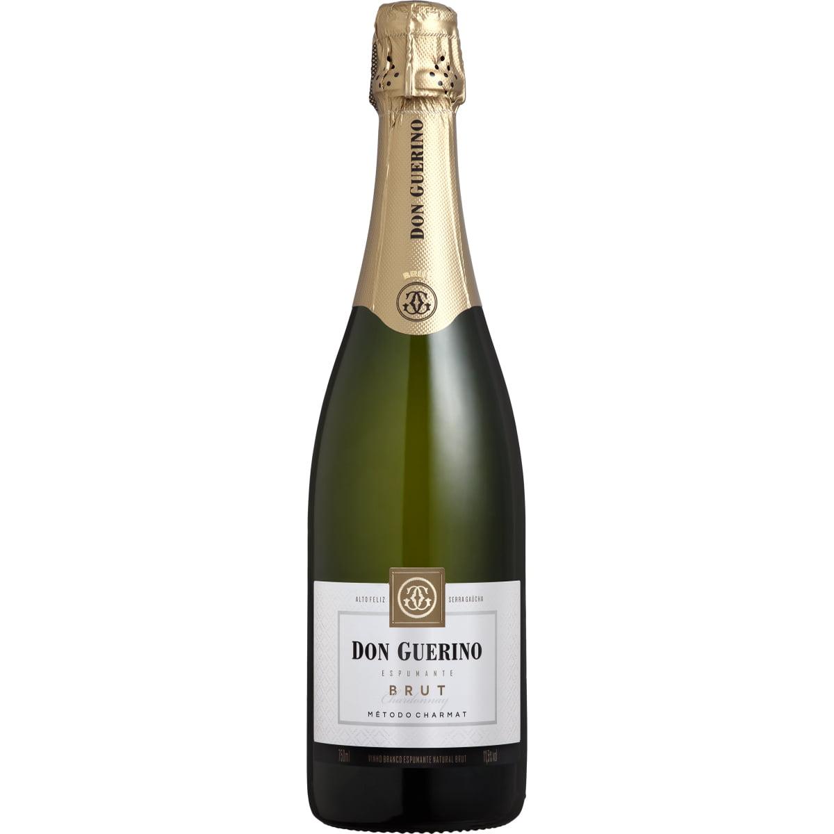 Espumante Don Guerino Chardonnay Brut Branco 750ml