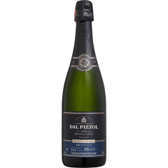 Espumante Dal Pizzol Brut Champenoise Branco 750ml - Pague 6 Leve 7