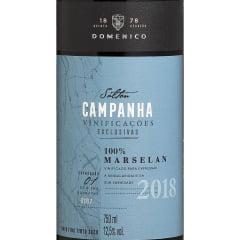 Vinho Salton Campanha Marselan Tinto Seco 750ml C/6