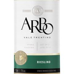 Vinho Casa Perini Arbo Riesling Branco 750ml