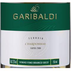 Vinho Garibaldi Reserva Chardonnay 750ml