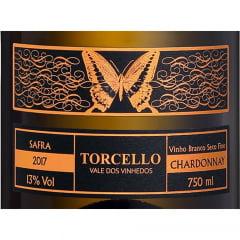 Vinho Torcello Chardonnay 2020 Branco 750ml