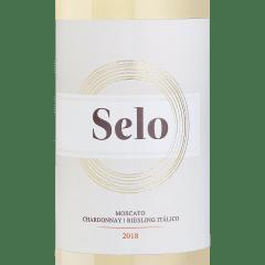 Vinho Lidio Carraro Selo Branco Suave 750ml