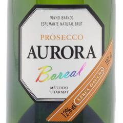 Espumante Aurora Boreal Brut Prosecco 187ml