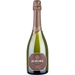 Espumante Aurora Brut 750ml