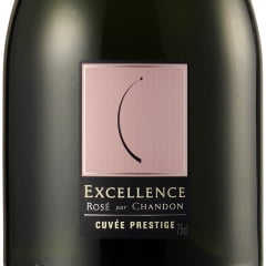 Espumante Chandon Excellence Cuvée Prestige Brut Rosé 750ml