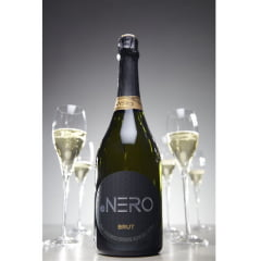 Espumante Ponto Nero Cult Brut 750ml
