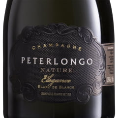 Champagne Peterlongo Elegance Brut Nature 750ml