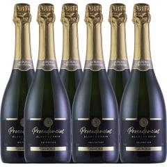 Espumante Aurora Procedências Brut Pinot Noir 750ml C/6