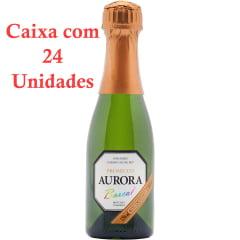 Espumante Aurora Boreal Brut Prosecco 187ml C/24