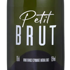 Espumante Gran Legado Petit Brut 187ml C/12