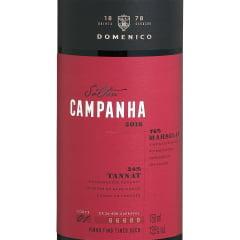 Vinho Salton Campanha Marselan/Tannat Tinto Seco 750ml C/6