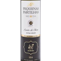 Azeite de Oliva Extra Virgem Pequenas Partilhas Chile 500ml