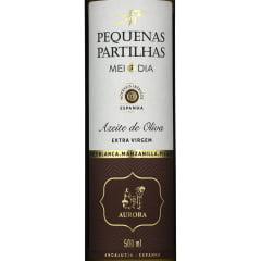 Azeite de Oliva Extra Virgem Pequenas Partilhas Espanha 500ml