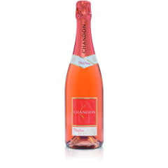 Espumante Chandon Passion On Ice Demi-Sec Rosé 750ml