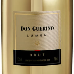 Espumante Don Guerino Lumen Brut 750ml