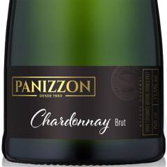 Espumante Panizzon Brut Chardonnay Branco 750ml