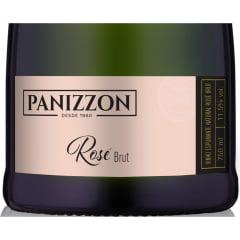 Espumante Panizzon Brut Rosé 750ml