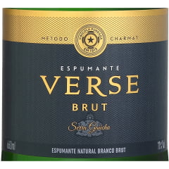 Espumante Peterlongo Verse Brut 660ml