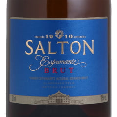 Espumante Salton Brut Branco 750ml C/6