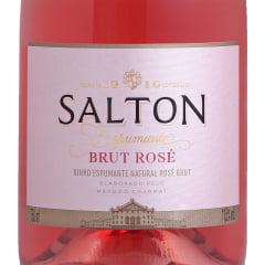 Espumante Salton Brut Rosé 750ml C/6