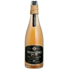 Espumante Valmarino Nature Sur Lie Rosé 750ml