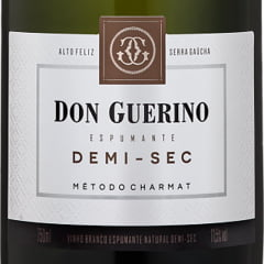 Espumante Don Guerino Demi-Sec Branco 750ml