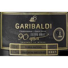 Espumante Garibaldi 90 Anos Extra Brut  750ml