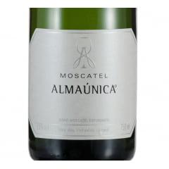 Espumante Almaúnica Moscatel 750ml