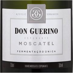 Espumante Don Guerino Moscatel Branco 750ml