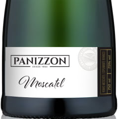 Espumante Panizzon Moscatel Branco 750ml