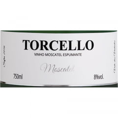 Espumante Torcello Moscatel 750ml