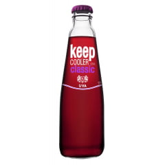 Keep Cooler Classic Uva 275ml CX c/6