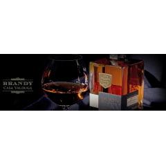 Brandy Casa Valduga XV Anos 700ml