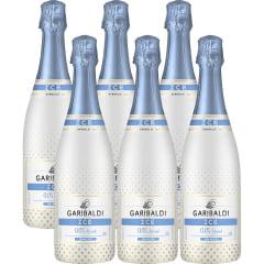 Espumante Garibaldi Ice Zero Álcool 750ml C/6