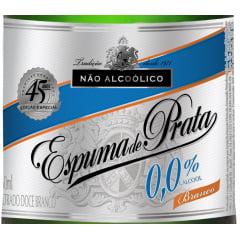 Filtrado Doce Peterlongo Espuma de Prata Branco Sem Álcool 660ml
