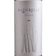 Vinho Casa Valduga Naturelle Frisante Branco Suave 750ml