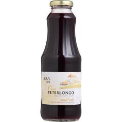 Suco de Uva Casa Peterlongo Tinto Integral 500ml C/12
