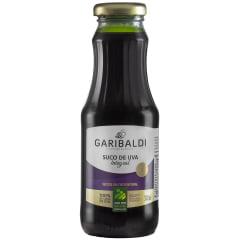 Suco de Uva Garibaldi Tinto Integral 300ml
