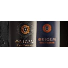 Vinho Casa Valduga Origem Cabernet Sauvignon Tinto 750ml