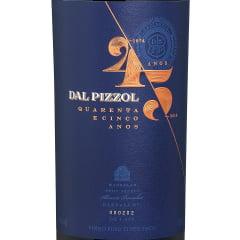 Vinho Dal Pizzol 45 Anos Tinto 750ml