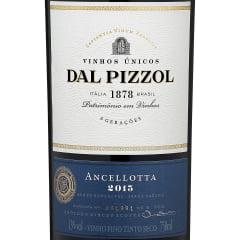 Vinho Dal Pizzol Ancellotta Tinto 750ml