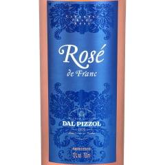 Vinho Dal Pizzol Rosé de Franc Seco 750ml