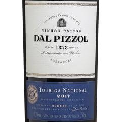 Vinho Dal Pizzol Touriga Nacional Tinto 750ml