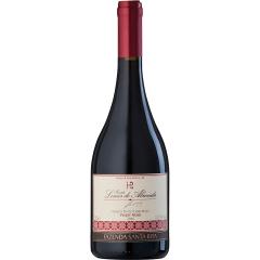 Vinho Família Lemos de Almeida Pinot Noir Tinto 750ml